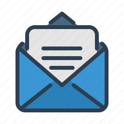 customer service, email, envelope, help, letter, mail, support icon
