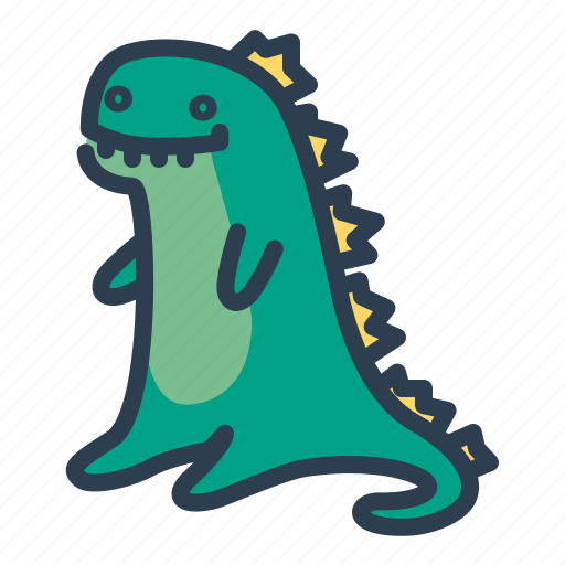 alien, avatar, creature, disaster, godzilla, monster, tokyo icon