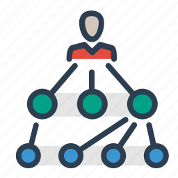 communication, comunity, connection, connections, profile, social network, user icon