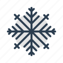 frost, ice, snow, winter icon