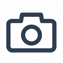 camera, landmark, location, photography, point of view, sightseeing, travel trip icon