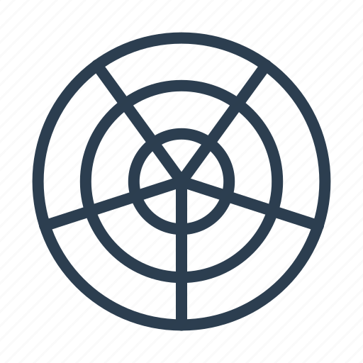 analytics, chart, circlar system, diagram, graph, statistics, stats icon