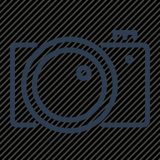 cam, camera, digital, image, photo, photography, shutterbug icon