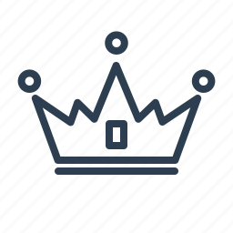 award, best, crown, diadem, king, premium, victory icon