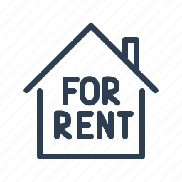 apartment, building, home loan, house, property, real estate, rent icon
