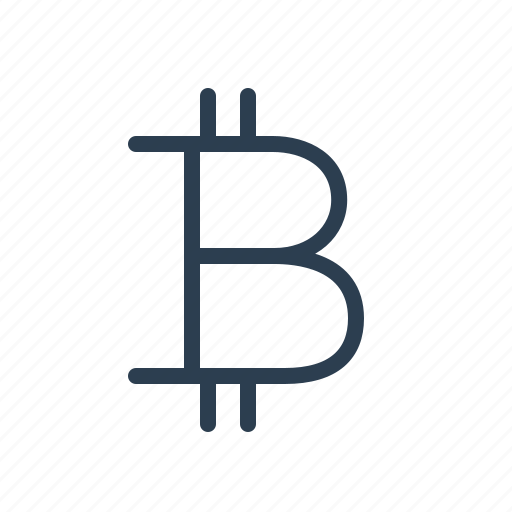 bitcoin, coin, currency, finance, money, online, virtual icon