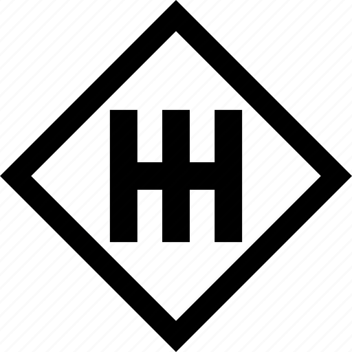 abstract, creative, lines icon