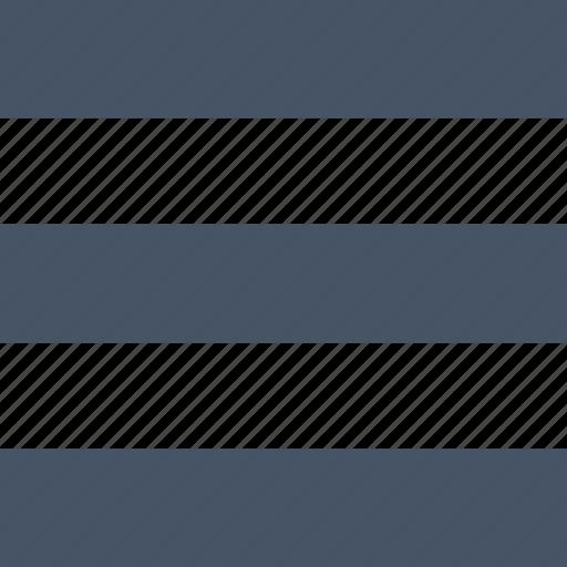 abstract, creative, design, lines, menu, three icon