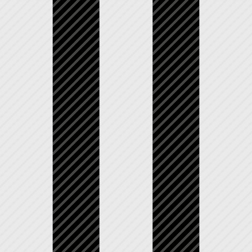 abstract, shape, sticks, three icon