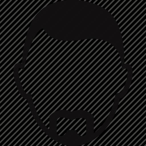 avatar, boy, male, man icon