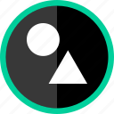 abstract, shape, shaped, shift icon