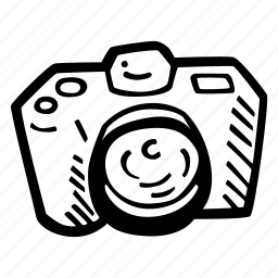 camera, photo, photograph, photography icon