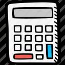 accounting, budget, calculator, counting, math, mathematics
