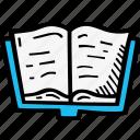 book, literature, reading, writer, writing