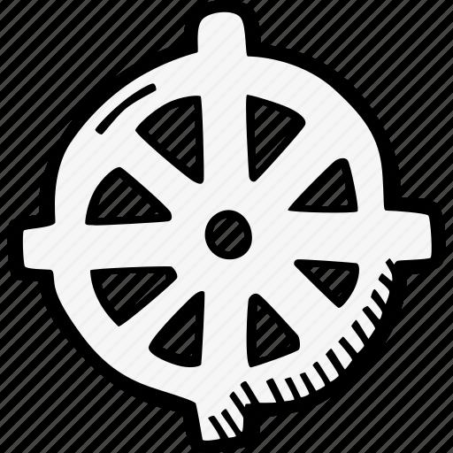 buddhism, faith, mysticism, relligion, symbolism icon
