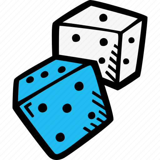 Dice, gaming, probability icon - Download on Iconfinder