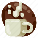 accommodation, cafe, holiday, hotel, travel, trip, vacation icon