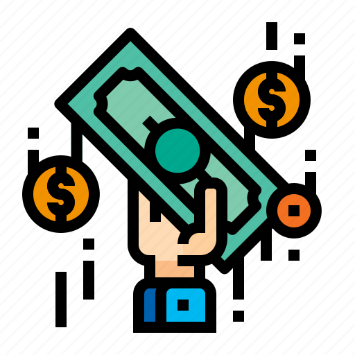 Accounting, cash, money, pay icon - Download on Iconfinder