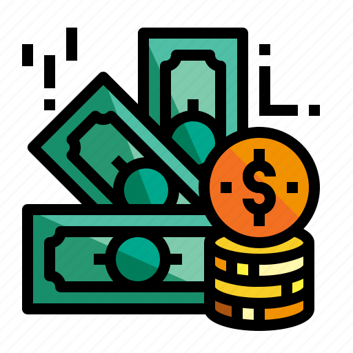 Accounting, cash, money, petty icon - Download on Iconfinder