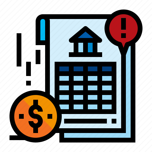 Accounting, bank, coin, statement icon - Download on Iconfinder