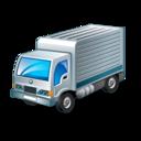 goods, truck, transport