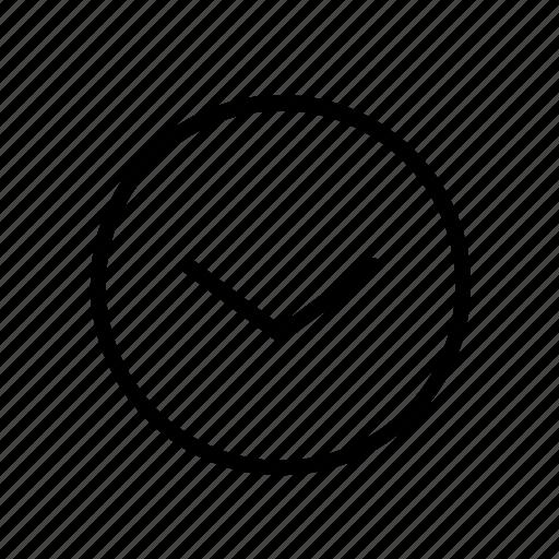 big, circle, close, down, menu, options, up icon