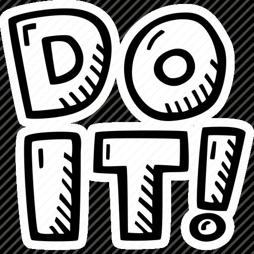 achievement, action, direction, do, goal, it, success icon