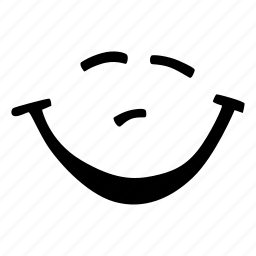 achievement, action, direction, emotion, goal, smile, success icon