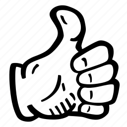 achievement, action, direction, goal, success, thumbs, up icon