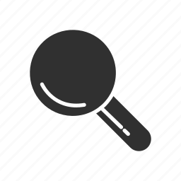 browse, look up, magnifying glass, seach icon