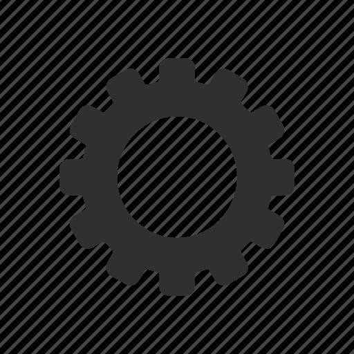 cogs, gear, menu, settings icon