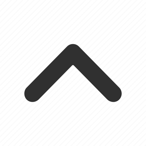 above, arrow, previous, up icon