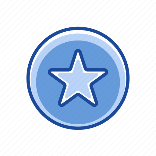 best, shape tool, star, top icon