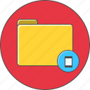 app, directory, folder icon