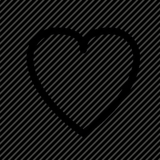 favorite, favorites, heart, love icon