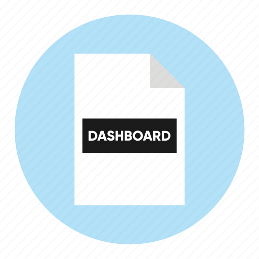 action, dashboard, document, file, paper icon