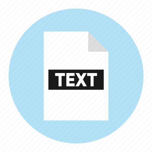action, document, file, paper, text icon