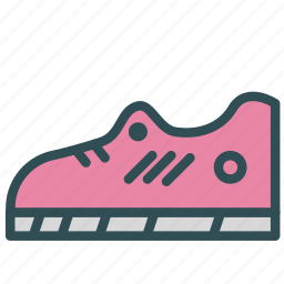 creepers, footwear, shoes, sneakers icon