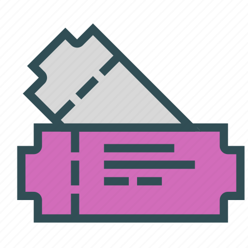 coupon, discount, tag, ticket icon