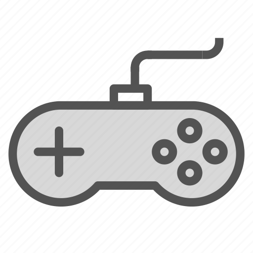console, game, gaming, joystick, nintendo, play icon