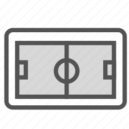 footbal, game, soccer, sport, stadion icon