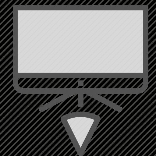 entertainment, media, movie, play, television, tv icon