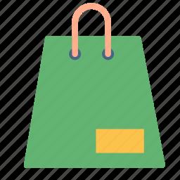 bag, handbag, shop, shoping icon