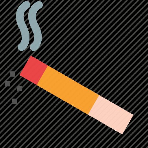 break, cigaratte, smoke, smoking, tabacco icon