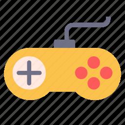 console, game, gaming, joystick, nintendo, play icon
