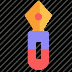 construction, equipment, tool, work icon