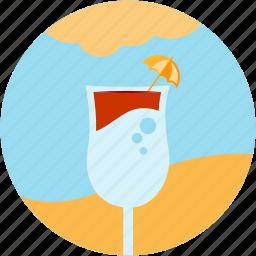 activities, drink, juice, water icon