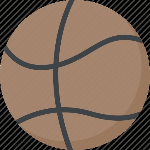 ball, basketball, basketball game, dribbble ball, sports ball icon