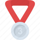 game medal, gold medal, passion for winning, ranking, sports award