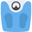 bathroom scale, obesity scale, weighing, weighing scale, weight scale icon